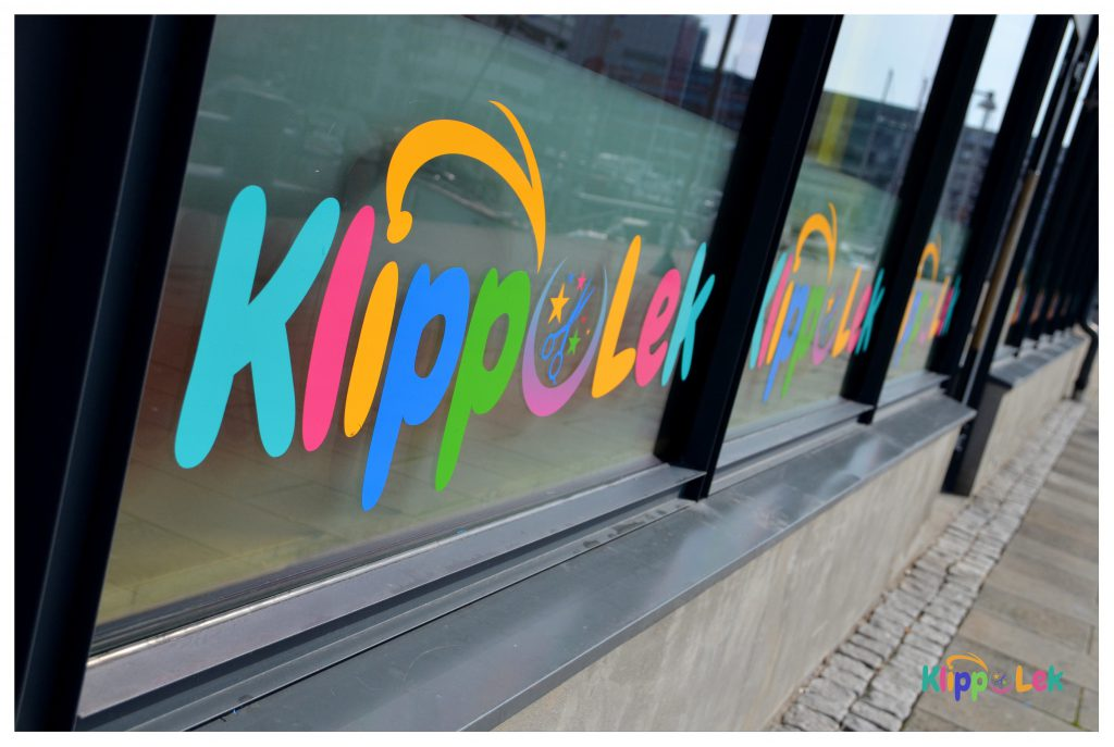Klippolek barnfrisör Malmö